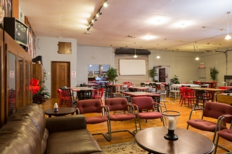 The Tailgate Club Party Room Rental