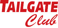 The Tailgate Club official logo